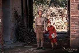 Pinocchio: le location dove è stato girato il film di Matteo ...