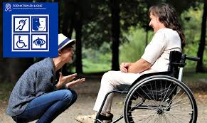 Image result for handicapé