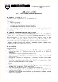 Sample Resume Format For Job Application Letter 20 ~ Peppapp