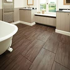 wood tile flooring ideas. Vibrant Inspiration Wood Tile Bathroom Floor Modern Ideas Large And Beautiful Photos Photo To Select Flooring M