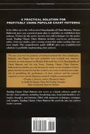 Encyclopedia Of Chart Patterns Custom Trading Classic Chart Patterns Wiley Trading Amazoncouk