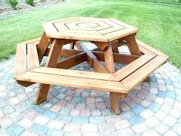 round picnic table plans round wood picnic table round picnic table plans round picnic table plans