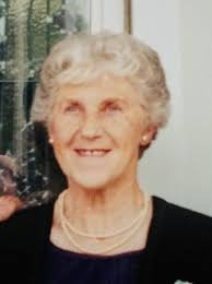 Obituary of Marion Barton (nee Noble) | Skwarchuk Funeral Homes, wi...