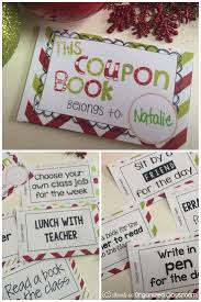 book homemade coupon book template printable homemade coupon book template