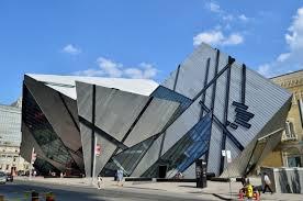 deconstructivist architecture. Simple Deconstructivist Royal Ontario Museum U2013 Michael LeeChin Crystal On Deconstructivist Architecture