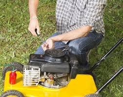 Most Common Lawnmower Engine Problems – Small Engine Warehouse Australia