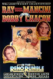Image result for Bobby Chacon