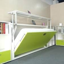 murphy bed plans with table. Twin Horizontal Murphy Bed With Study Table Wall . Plans