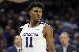 Anthony Gaines out for the season with shoulder injury - Inside NU