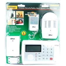wireless alarm system canada home systems do it yourself best with regard to no contract security plan 16