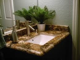 Refinish Bathroom Vanity Top Bathroom Gorgeous Dark Brown Wooden Bathroom Vanity Designed With