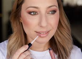 glo skin beauty rebel angel makeup tutorial