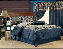 bedding set with curtains impressive idea sets matching the appeal of queen comforter half