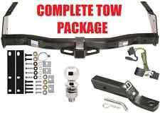 pro series car truck exterior parts for dodge ram van 2001 2003 dodge ram van trailer hitch ballmount wiring harness kit 2 ball fits dodge ram 3500 van