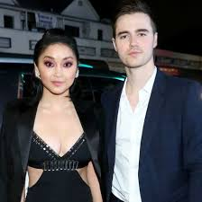 Who Is Lana Condor's Boyfriend Anthony De La Torre, a Fellow Actor Who  Played a Young Jack Sparrow?