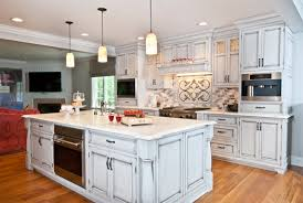 Kitchen Designs By Ken Kelly Designed This Unique Great Neck Custom Kitchen  In Long Island, New York With With Purple And Grey Hues That Are  Artistically ...