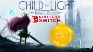 Child Of Light Ultimate Edition Switch Physical Child Of Light Ultimate Edition File Size Language Support
