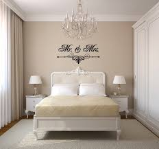 vinyl wall art for small master bedroom with elegant curtains and white wardrobe design ideas on vinyl wall art for master bedroom with vinyl wall art for small master bedroom with elegant curtains and