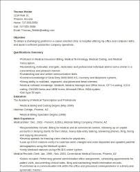 medical insurance resume sample medical customer service resume 6 examples in word pdf
