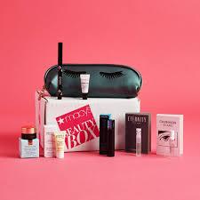 the subscription box macy s beauty box