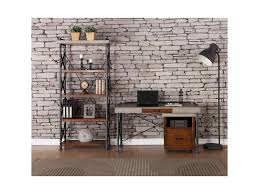 Industrial home office Decor Steampunk Collection Industrial Home Office Group By Legends Furniture Dunk Bright Furniture Legends Furniture Steampunk Collection Zspk6000 Industrial Home
