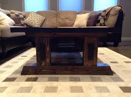 Shanty 2 Chic Coffee Table Farmhouse Coffee Table For 60 Cad Leave It To Joy