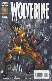 wolverine vol 3 56 by howard chaykin find this pin and more on 80 s