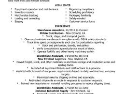 valet parking resume samples valet parking resume sample warehouse worker exemple de cv 100 for