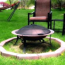 homemade propane fire pit diy propane fire pit instructions diy propane fire  pit kit canada making .