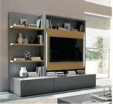 modern wall units introducing modern italian entertainment wall rh momentoitalia com closed storage for living room wall shelves wall art for living room