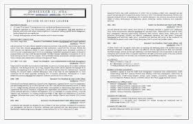 Executive Resume Writing Services New Template Professional Resume