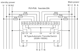ats wiring diagram for sel generator generator automatic transfer switch wiring diagram pdf standby and