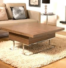 coffee table desk working in the comfort of your living room with convertible  coffee table desk