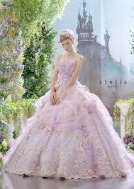 カラードレスをレンタルするならお色直し人気色ラベンダーパープル