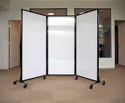 quick wall sliding portable partition by versare here for quick wall portable room dividers wall mounted partitions here