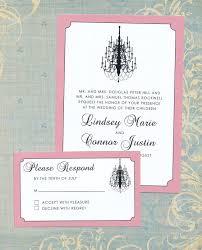 diy printable wedding invitations. chandelier wedding invitation diy printable invitations i