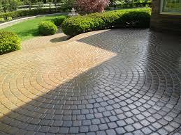 brick paver paver patio design layouts designs pattern