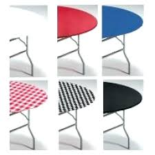 stay put elastic tablecloth 60 round elastic table covers round elastic table covers elastic table covers