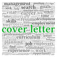 Cover Letter Words - Beste.globalaffairs.co