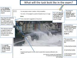 AQA English Language Paper   and Paper   Revision Mats by     YouTube GCSE English Language Paper   Vocab work and Q  Frankenstein