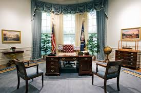 george bush oval office. Fine George The Oval Office George Bush Presidential Library  CC On Office N