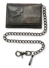biker chain wallets near me
