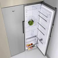 <b>Встраиваемый холодильник Whirlpool ARG</b> 18082 A++ - магазин ...