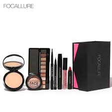 focallure makeup set kits blusher maa women lady beauty cosmetic makeup artist airbrush makeup from cangchun 50 76 dhgate