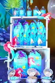 little mermaid decorations party decoration ideas amazing the little mermaid decorations for s party ideas the little mermaid decorations