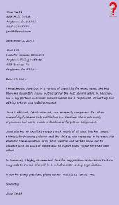 How To Write Character Reference Letter For Court How To Wiki