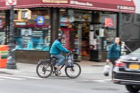 Bicycle Red Light Ticket Nyc E Bikes The Tale Of Two Cities Bklyner