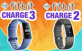 Fitbit Charge Hr Vs Fitbit Charge 2 Comparison Chart Fitbit Charge 3 Vs 2 Review Which Is The Best Fitness