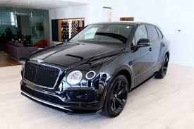 2018 bentley bentayga interior. exellent bentley new 2018 bentley bentayga w12 black edition  vienna va for bentley bentayga interior