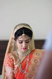 north indian wedding bridal makeup pune mumbai india